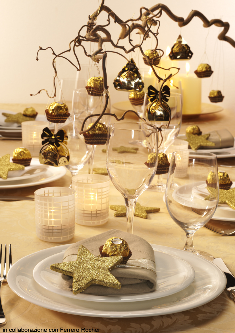 un rocher di buon auspicio l 39 ospitalit d 39 oro. Black Bedroom Furniture Sets. Home Design Ideas
